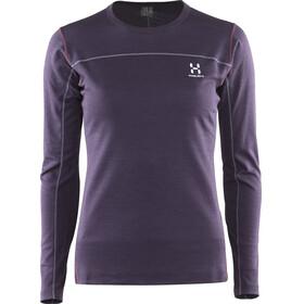 Haglöfs Actives Blend - Sous-vêtement Femme - violet